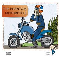 Pam's World 5 - The Phantom Motorcycle - Teresa  Soler  /  Maria   Viu  /  Victor  Nado