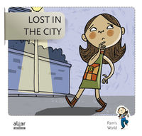 Pam's World 6 - Lost In The City - Teresa  Soler  /  Maria   Viu  /  Victor  Nado