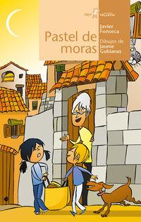 Pastel De Moras - Javier Fonseca