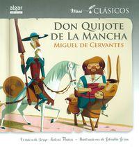 don quijote de la mancha - Miguel De Cervantes