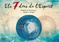 7 DONS DE L'ESPERIT, EL