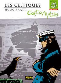CORTO MALTES - LES CELTIQUES