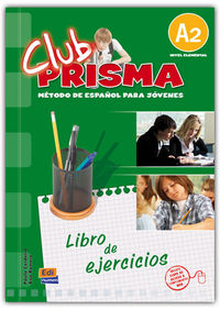 Club Prisma A2 - Cuad - Aa. Vv.