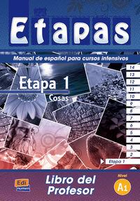 Etapas 1 Guia - Anabel  De Dios  /  Sonia  Eusebio