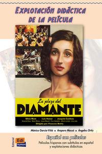 La  plaza del diamante (+dvd) - Monica Garcia-viño Sanchez