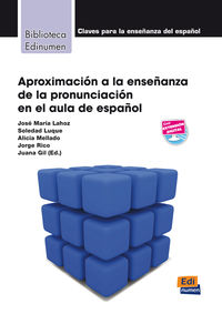 Aproximacion A La Enseñanza De La Pronunciacion En El Aula - Jose Maria Lahoz