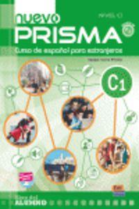 Nuevo Prisma (nivel C1) (+cd) - Aa. Vv.