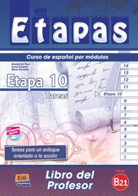 Etapas 10 Guia - Aa. Vv.