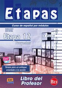 Etapas 12 Guia - Aa. Vv.