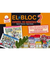 El 2  bloc  -  Español En Imagenes - Beatriz Tarancon