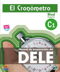 El C1  cronometro (+cd) - Alejandro Bech Tormo