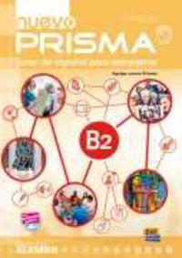 Nuevo Prisma B2 (+cd) - Aa. Vv.