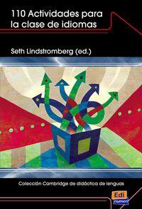 110 Actividades Para Clases De Idiomas - Seth Lindstromberg