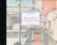 Racons Del Colot I El Camp De L'arpa - Bernat Cormand