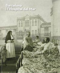 Barcelona I L'hospital De Mar T Mar - Daniel Venteo Melendrez
