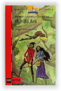 Mundo Arb - Manuel Lourenzo