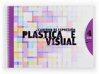 Eso 4 - Expresion Plastica E Visual - Conecta 2.0 (gal) - Aa. Vv.