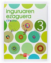 Lh 3 - Inguruaren Ezaguera - Tirolina - Batzuk