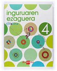 Lh 4 - Inguruaren Ezaguera - Tirolina - Batzuk
