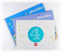 Lh 4 - Plastika - Tirolina - Batzuk