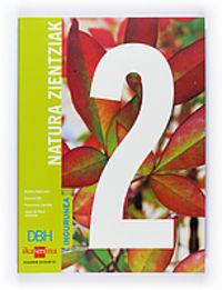 Dbh 2 - Natur Zientziak - Batzuk
