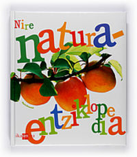 Nire Natura Entziklopedia - Marie Brossoni
