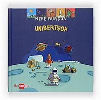 Nire Mundua - Unibertsoa - Marie Kolaczek