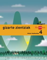 LH 4 - GIZARTE ZIENTZIAK - BIZIGARRI