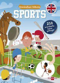 Sports (ingelesa Ikasteko) - Gabriel  Brandariz Montesinos  /  Carolina  Perez Gutierrez