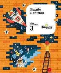 LH 3 - GIZARTE ZIENTZIAK - BIZIGARRI GEHIAGO