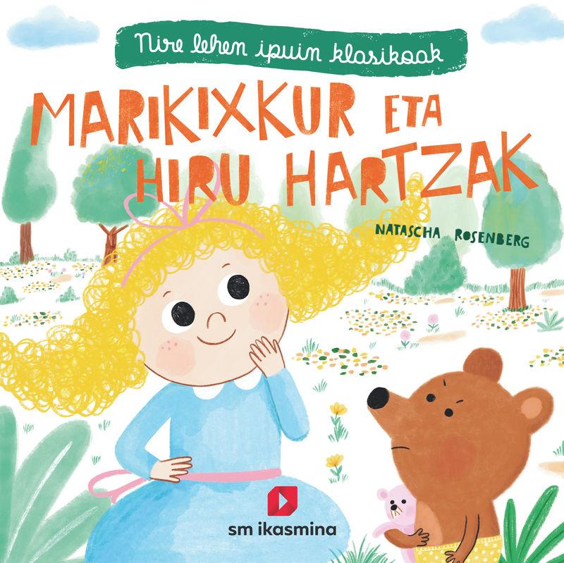 MARIKIXKUR ETA HIRU HARTZAK