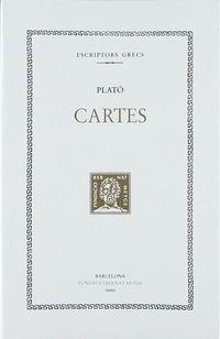 Cartes - Plato