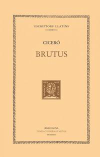 Brutus (cat) - Ciceron