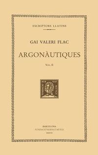 Argonautiques Ii - Gai Valeri Flac