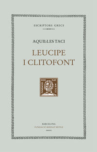 LEUCIPE I CLITOFONT