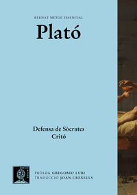 DEFENSA DE SOCRATES / CRITO