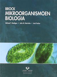 BROCK - MIKROORGANISMOEN BIOLOGIA