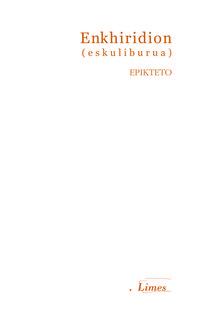 Enkhiridion - Epikteto