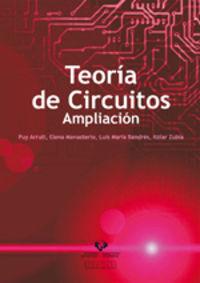 TEORIA DE CIRCUITOS - AMPLIACION