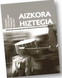 AIZKORA HIZTEGIA