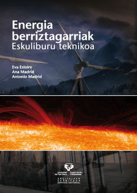 ENERGIA BERRIZTAGARRIA - ESKULIBURU TEKNIKOA
