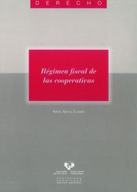 Regimen Fiscal De Las Cooperativas - Sofia Arana Landin