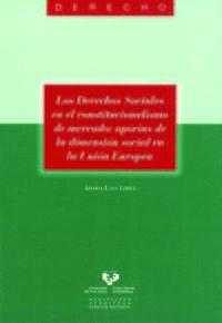 Los derechos sociales en el constitucionalismo de mercado - Ainhoa Lasa Lopez