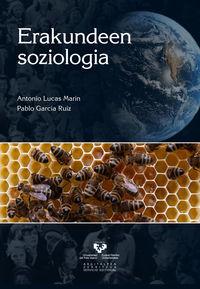ERAKUNDEEN SOZIOLOGIA