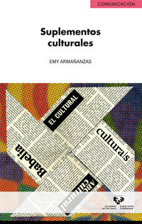 Suplementos Culturales - Emy Armañanzas Sodupe