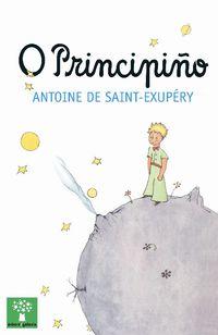 O Principiño - Antoine Saint-exupery