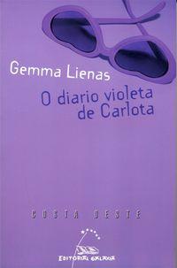 o diario violeta de carlota - Gemma Lienas Massot