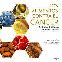 ALIMENTOS CONTRA EL CANCER, LOS