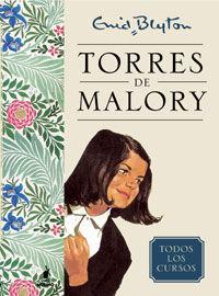 Torres De Malory - Todos Los Cursos - Enid Blyton