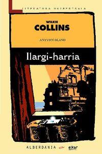 ILARGI-HARRIA